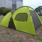 LOGOS ロゴス 2ルームテント